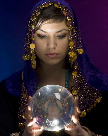 Boule-de-cristal